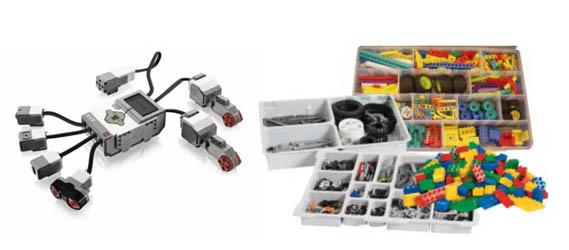 col-prop-recursos-ev3 y piezas lego
