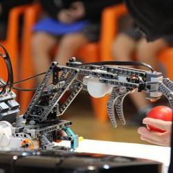 cursos de robotica en espacios de ser - 2