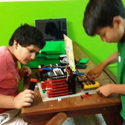 cursos de robotica en espacios de ser - 4