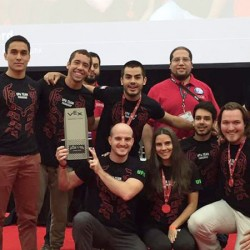 vexworlds 2016 UPA paraguay 10