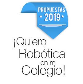 banner - quiero robotica en mi colegio ch